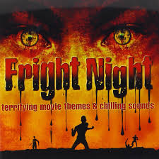 halloween animatronics sale various artists fright night amazon com music