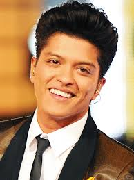 Bruno Mars Bruno Mars Singer Songwriter Record Producer Tv Guide