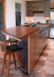 kitchen design magnificent furniture brown glossy teak wood bar