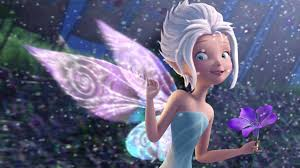 periwinkle frost fairy tinkerbell u0027s sister fairytails