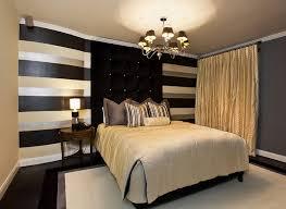 Black Gold Bedroom Design Decorating Color Theme Ideas Hort Decor - Interior design theme ideas