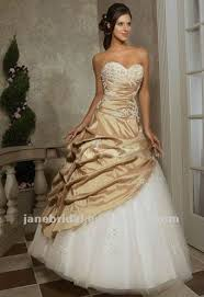 Champagne Wedding Dresses Princess Champagne Color Wedding Dress 99 About Wedding Dresses