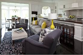 Open Floor Plan Living Room Furniture Arrangement Open Floor Plan Living Room Furniture Arrangement