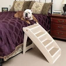dog home decor dog steps for bed korrectkritterscom