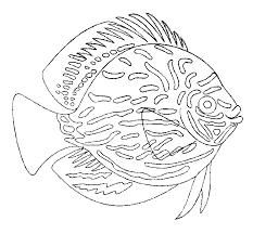 coloriage poisson d u0027avril poisson d u0027avril 02 à colorier