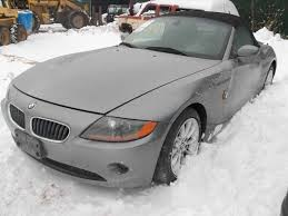 bmw z4 used parts used 2003 bmw z4 center roof assembly top power parts