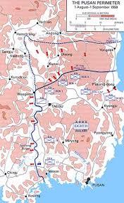 pusan on map file pusan perimeter jpg wikimedia commons