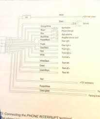 clarion db175mp wiring diagram wiring diagram and schematic