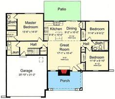 modern one story house floor plans luxury home house plans i