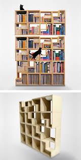 the coolest bookshelves ever memolition