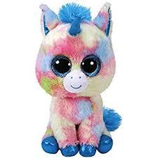 ty beanie boos gabby the 6 amazon com ty beanie boo pixy the unicorn medium 9