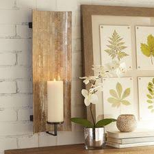 Non Electric Sconces Wall Sconces U0026 Candle Chandeliers Pier 1 Imports
