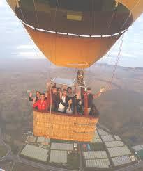 air balloon lonavla air balloon ride at lonavla mumbai