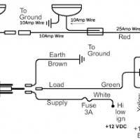 wiring diagram spotlights yondo tech