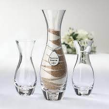 Heart Shaped Sand Ceremony Vase Set Together Forever Unity Sand Ceremony Set