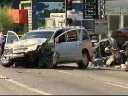 mother 2 young girls killed in hollywood car accident cbs los