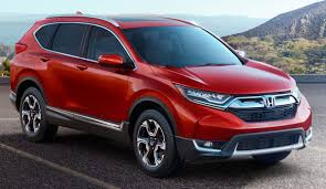 onda cvr 2017 honda cr v best selling crossover u0027s generation 5 arrives