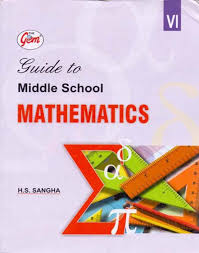 the gem guide to middle mathematics class 6 buy the gem