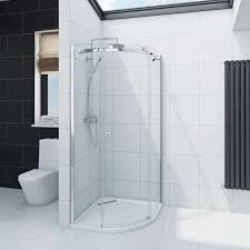 the best showers for small bathrooms victoriaplum com