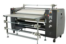 dye sublimation equipment practix manufacturing