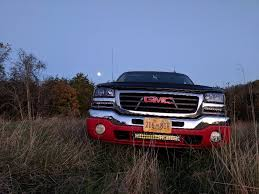 Led Light Bar Truck C Series Led Light Bars For Jeeps Trucks And Suvs