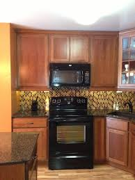 kitchen extravagant natural brown kitchen cabinetry design with