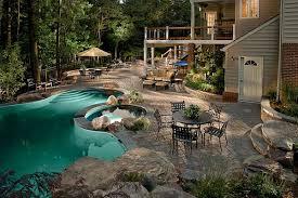 Backyard Designs Ideas Great Backyard Ideas Home Interior Design Ideas Throughout Great