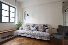 Bedroom Decorating Ideas Hong Kong How A Couple Transformed Their Hong Kong Apartment To Make Room