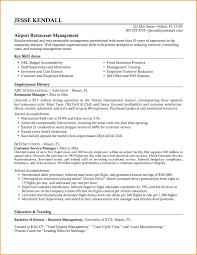skill resume format restaurant skills resume exles best of free resume templates