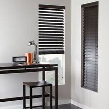 Designview Faux Wood Blinds Faux Wood Window Blinds And Shades Ebay