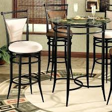 Cafe Dining Table And Chairs Chic Bistro Table Set Innovative High Cafe Table And Chairs