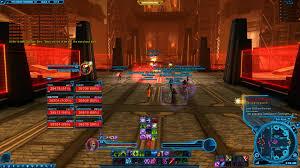 swtor bounty hunter guide swtor corruption sorcerer healer class guide dulfy