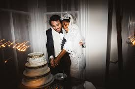 solange franklin and brian reed tie the knot hip hop dances