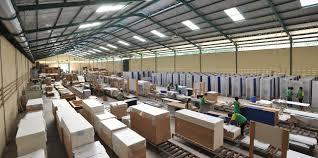 Nippo Tech Wood Furniture Factory Surabaya Indonesia - Factory furniture