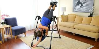 inversion table 500 lbs capacity the 8 best inversion tables to buy in 2018