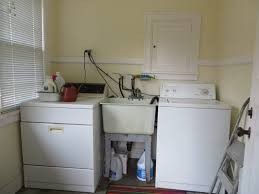 our laundry room reveal before and after photos my sweet cottage