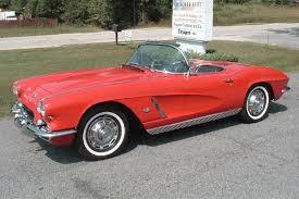 62 corvette convertible for sale appreciating corvettes top 12 price gainers of 2006 corvette