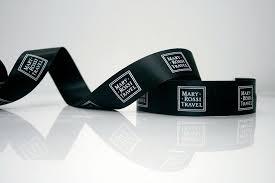 printed ribbon printed ribbon classic b r a n d i n g l o v e