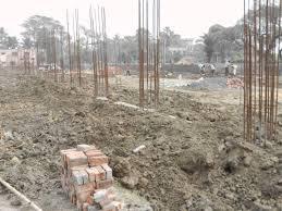 construction of pillar u0026 basement youtube