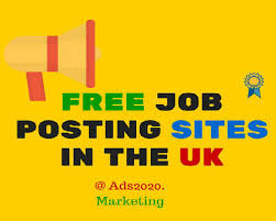 How To Post A Resume Online by 16 Free Job Posting Sites In Uk Where Employers Can Post Unlimited