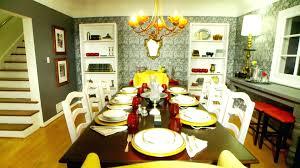 hgtv dining room room design ideas beautiful at hgtv dining room