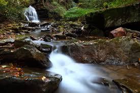 Waterfalls Decoration Home Fall Creek Autumn Waterfalls West Virginia Creeks U0026 Streams
