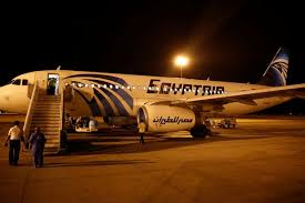 bureau egyptair fresh terror fears as hackers trying to disable planes at cairo