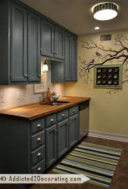 satin or semi gloss for kitchen cabinets painting kitchen and bathroom cabinets pros cons of four