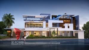 3d bungalow elevation views 3d elevation designing 3d power