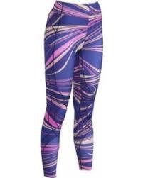 purple pink lava l amazing deal women s cw x stabilyx tights purple lava print