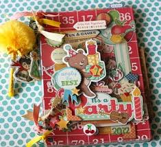 kids photo albums 56 best mini albums kids girly girl images on mini