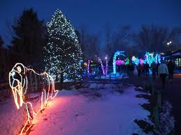 when does the lights at the toledo zoo start lights before christmas 2 picture of toledo zoo toledo tripadvisor