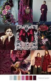 2017 Fashion Color 66 Best A W 2017 Fashion Color Print Trends Images On Pinterest
