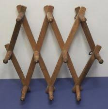 accordion peg rack accordion ebay